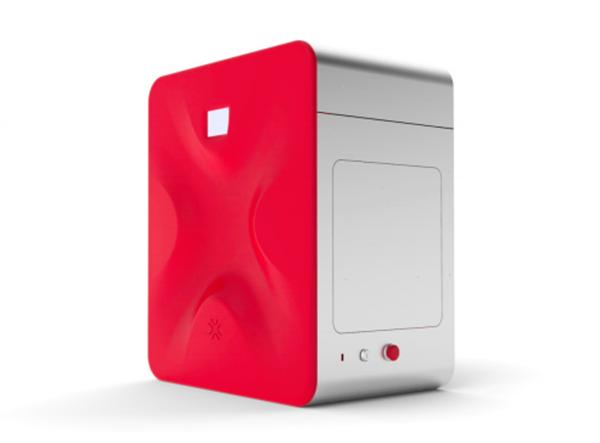 低価格3Dプリンター金属も対応