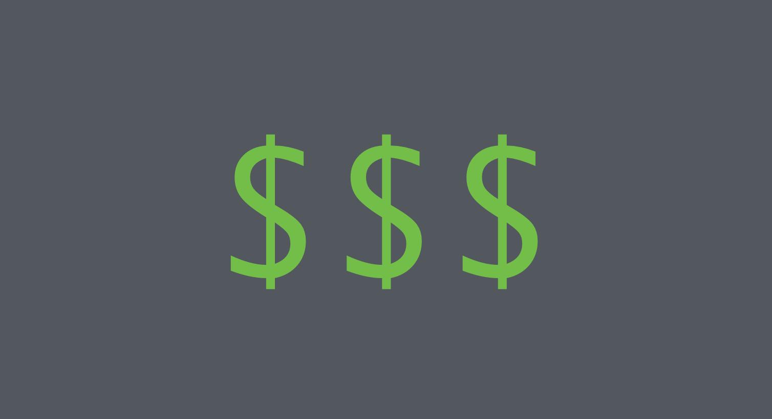 3Dプリントサービスの料金はこう決まるのだ!