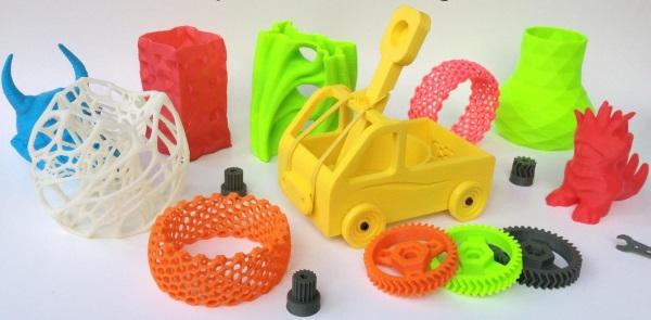 おもちゃに特化した3Dデータのマーケットプレイス